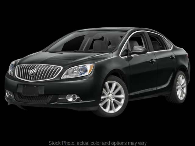 2015 Buick Verano 4d Sedan Convenience at Graham Auto Group near Mansfield, OH