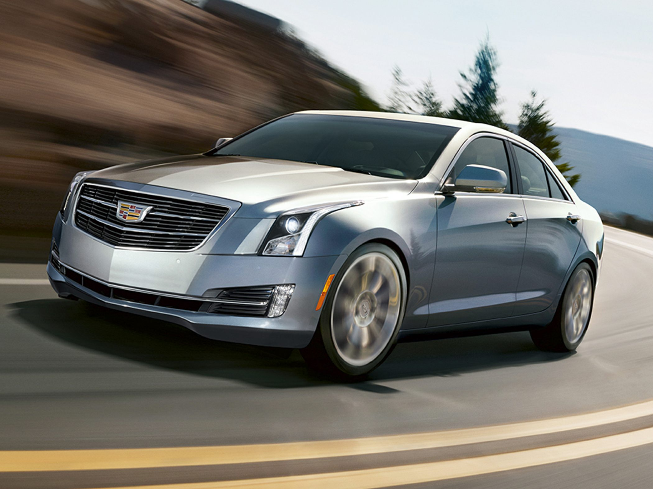 cadillac ats santa lease watch of youtube fe