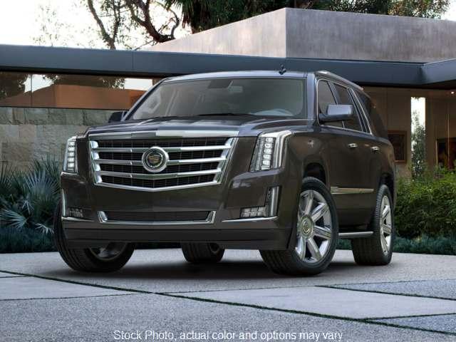 Used 2015  Cadillac Escalade 4d SUV RWD Luxury at Car Choice near Jonesboro, AR