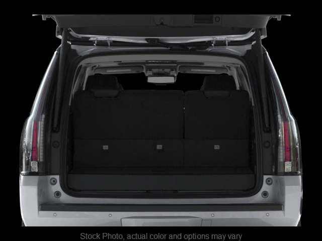 Used 2015  Cadillac Escalade 4d SUV 4WD Premium at Frank Leta Automotive Outlet near Bridgeton, MO