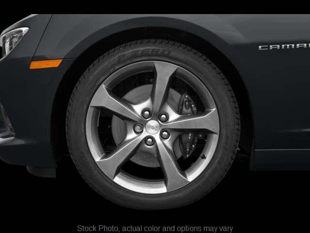 Used 2015  Chevrolet Camaro 2d Convertible SS2 at Bobb Suzuki near Columbus, OH