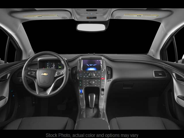 Used 2015  Chevrolet Volt 4d Hatchback at Bobb Suzuki near Columbus, OH