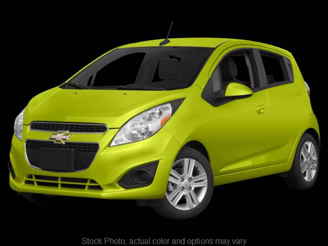 2015 Chevrolet Spark 4d Hatchback LT w/1LT CVT at AutoMax Jonesboro near Jonesboro, AR
