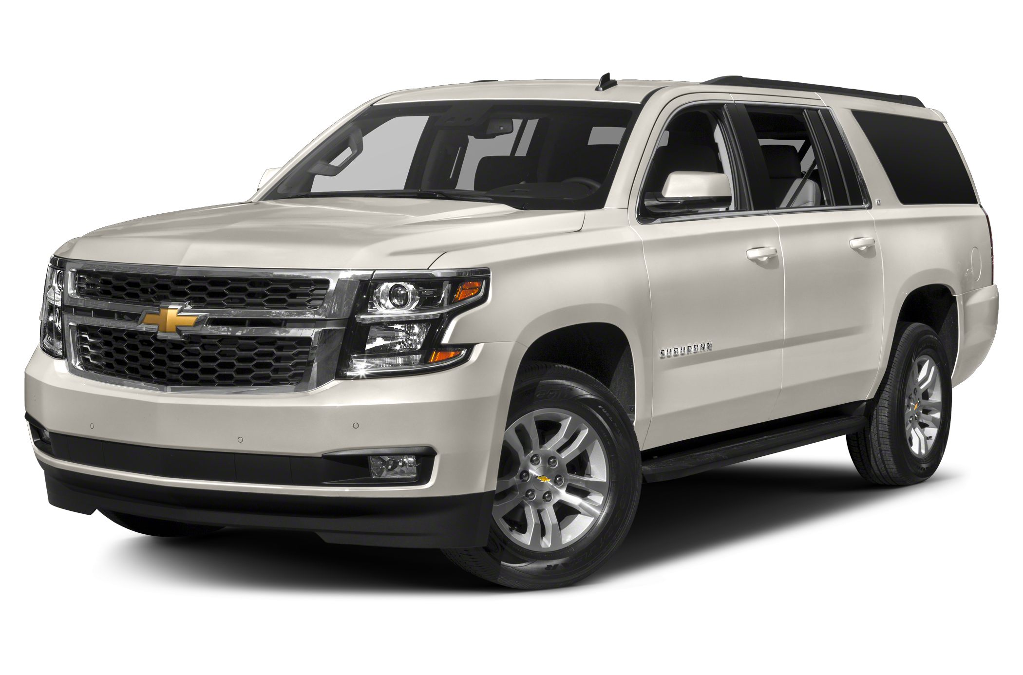 2017 chevrolet suburban commercial fleet