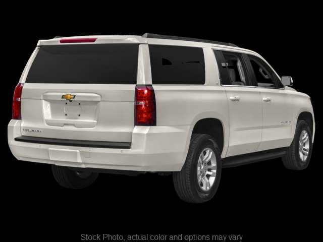 Used 2018  Chevrolet Suburban 4d SUV 4WD LT at Hallada Ford near Dodgeville, WI