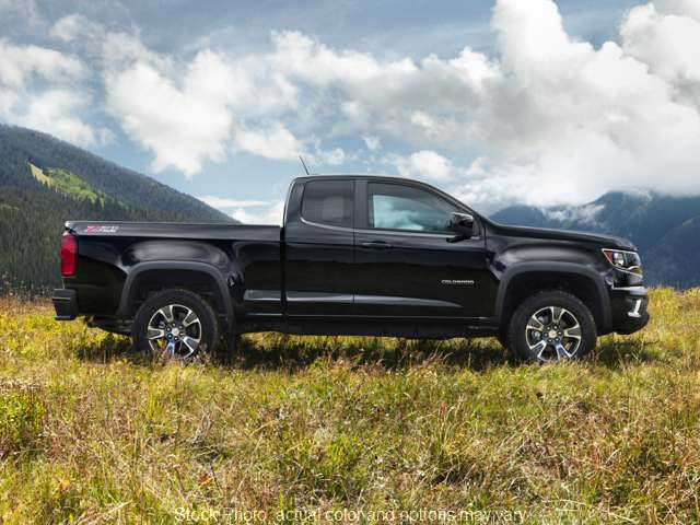Used 2016  Chevrolet Colorado 2WD Ext Cab LT at The Gilstrap Family Dealerships near Easley, SC