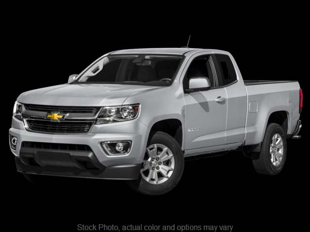 2015 Chevrolet Colorado 2WD Ext Cab LT at Graham Auto Group near Mansfield, OH