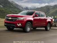 New 2018  Chevrolet Colorado 4WD Crew Cab LT at Shields Auto Group near Rantoul, IL