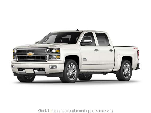 2015 Chevrolet Silverado 3500 4WD Crew Cab High Country SRW at Ubersox Used Car Superstore near Monroe, WI