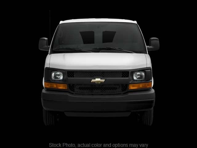 Used 2016  Chevrolet Express Van 2500 Van at 30 Second Auto Loan near Peoria, IL