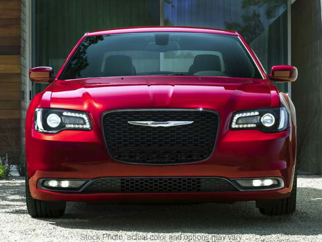 Used 2017  Chrysler 300 4d Sedan RWD Limited at The Gilstrap Family Dealerships near Easley, SC