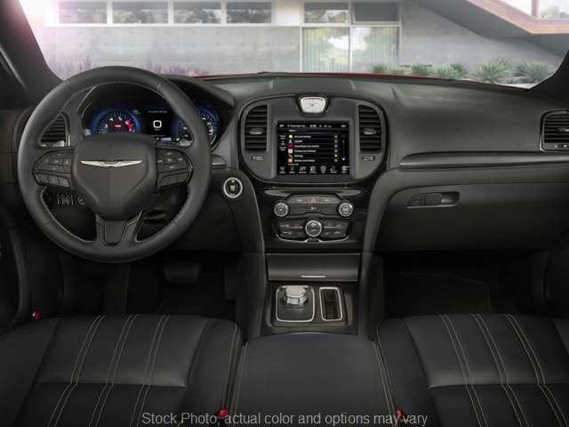 Used 2017  Chrysler 300 4d Sedan AWD S at Estle Auto Mart near Hamler, OH