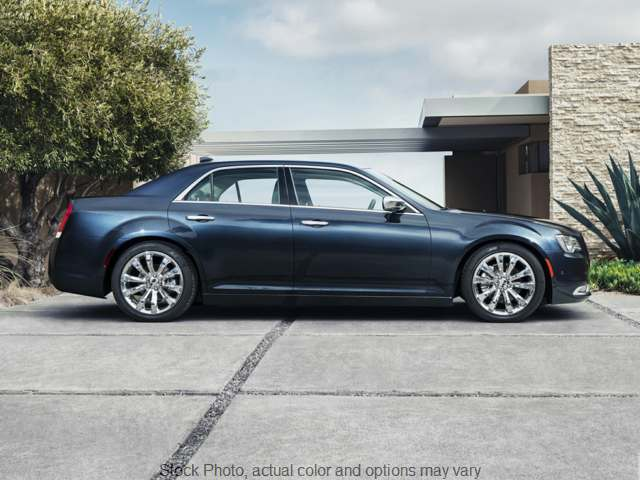 Used 2015  Chrysler 300C 4d Sedan AWD at Butler Preowned Auto Sales near Butler, PA