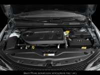 Used 2015  Chrysler 200 4d Sedan S AWD at Bobb Suzuki near Columbus, OH