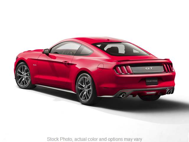 Used 2017  Ford Mustang 2d Fastback GT at C&H Auto Sales near Troy, AL