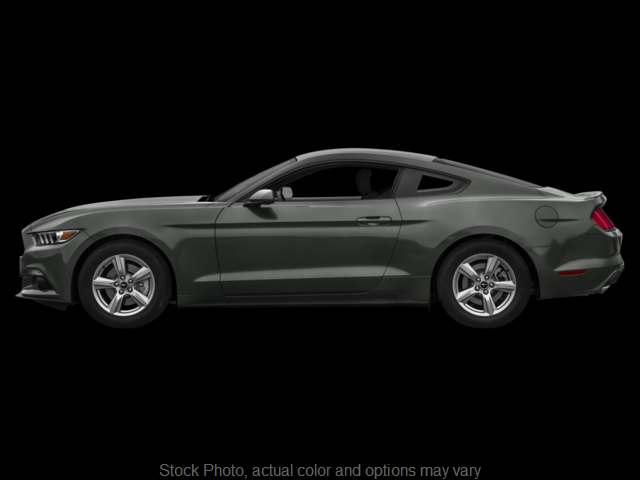 Used 2015  Ford Mustang 2d Fastback EcoBoost Premium at Auto Direct near Zebulon, NC