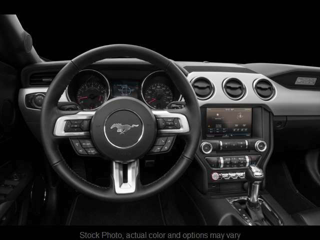 Used 2017  Ford Mustang 2d Convertible GT Premium at The Gilstrap Family Dealerships near Easley, SC