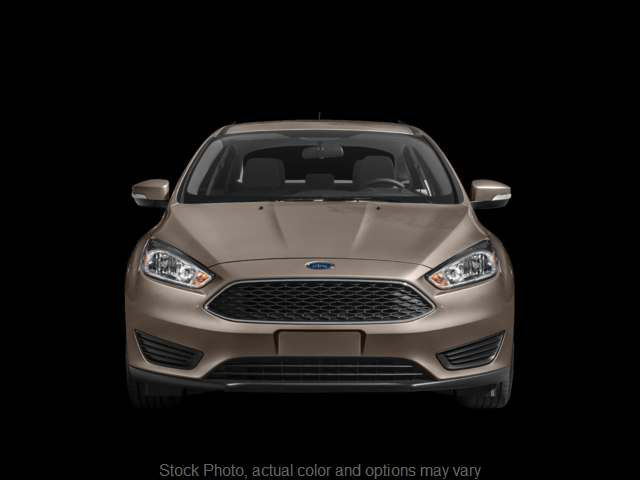 Used 2015  Ford Focus 4d Sedan SE at Frank Leta Automotive Outlet near Bridgeton, MO