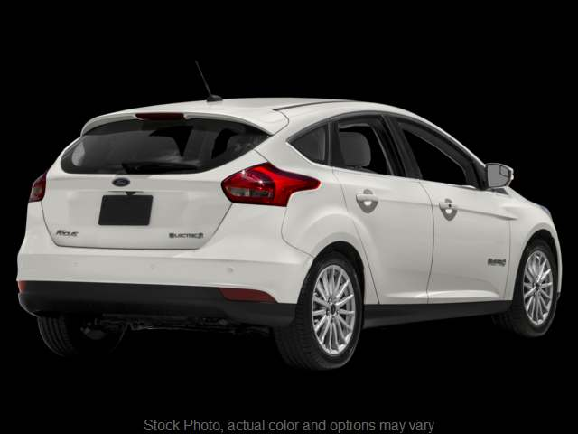 Used 2015  Ford Focus Electric 4d Hatchback at Frank Leta Automotive Outlet near Bridgeton, MO