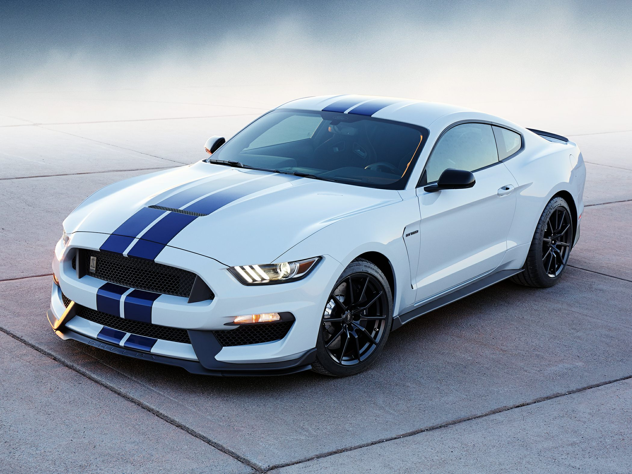 2017 ford shelby gt350 base 2017 ford shelby gt350 base