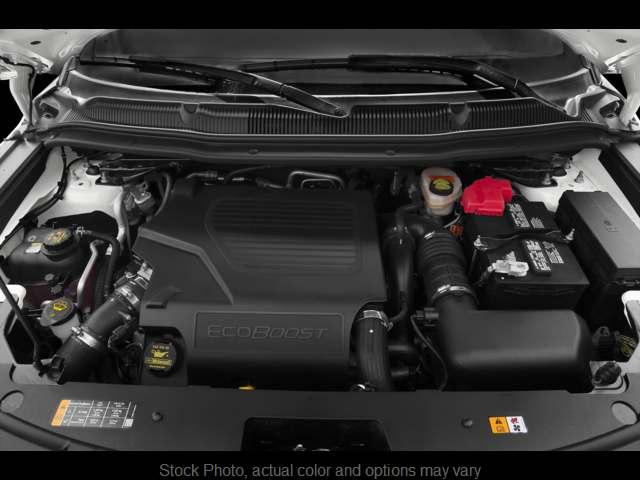 Used 2015  Ford Explorer 4d SUV 4WD Sport at Arnie's Ford near Wayne, NE