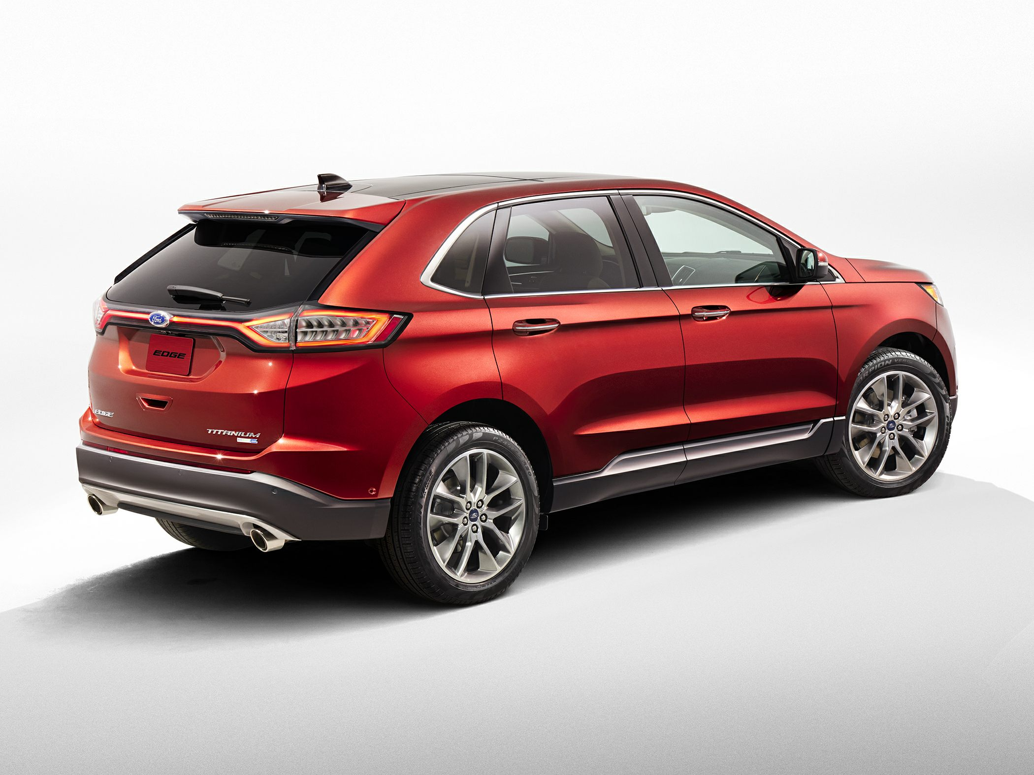 Used  Ford Edge D Suv Awd Sel V At Graham Auto Group Near Mansfield