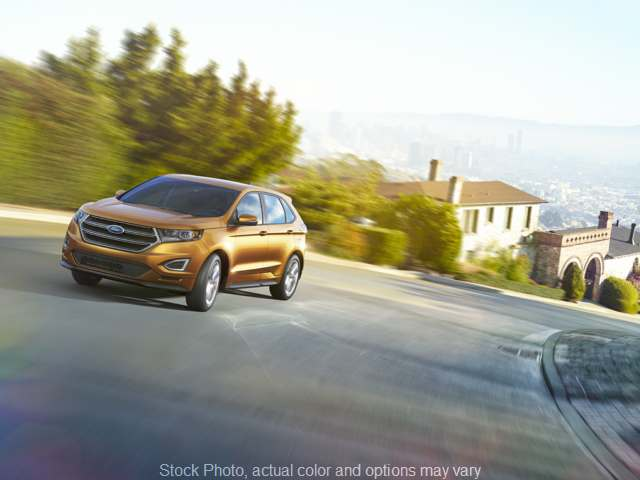 2018 Ford Edge 4d SUV AWD Sport at Get Approved Quad Cities near East Moline, IL