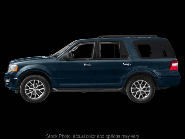 Used 2017  Ford Expedition 4d SUV 4WD XLT at Frank Leta Automotive Outlet near Bridgeton, MO