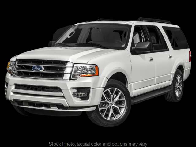 2015 Ford Expedition EL 4d SUV 2WD XLT at Frank Leta Automotive Outlet near Bridgeton, MO