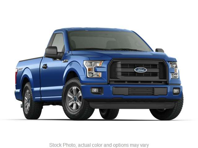 2016 Ford F150 4WD Reg Cab XL at Graham Auto Group near Mansfield, OH