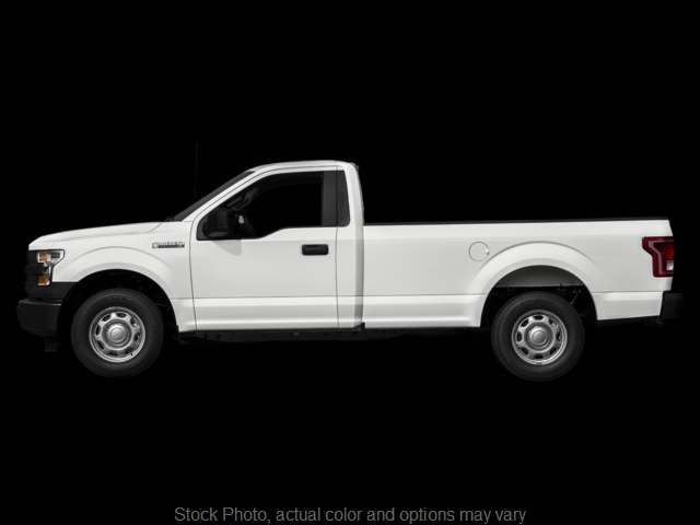 Used 2016  Ford F150 2WD Reg Cab XL Longbed at Graham Auto Group near Mansfield, OH