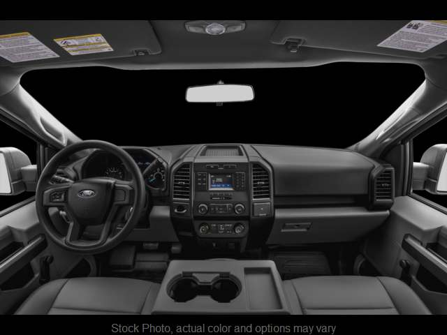 Used 2016  Ford F150 4WD Reg Cab XL at Graham Auto Group near Mansfield, OH