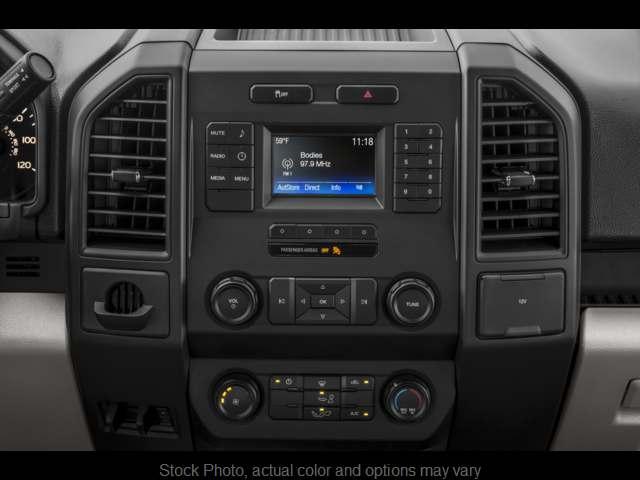 Used 2017  Ford F150 4WD SuperCab XL at Frank Leta Automotive Outlet near Bridgeton, MO