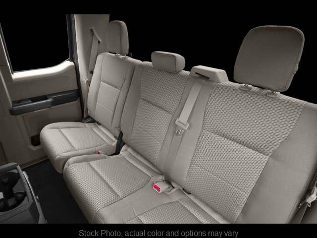 Used 2016  Ford F150 4WD SuperCab XLT at Bobb Suzuki near Columbus, OH