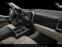 Used 2015  Ford F150 4WD Supercab XLT at Monster Motors near Michigan Center, MI
