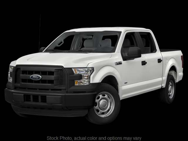 Used 2015  Ford F150 2WD Supercrew XL 5 1/2 at The Gilstrap Family Dealerships near Easley, SC