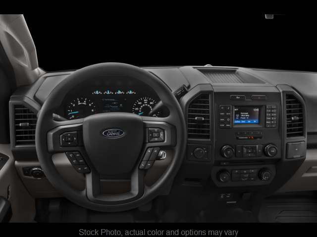 Used 2016  Ford F150 4WD SuperCrew XL 5 1/2 at Frank Leta Automotive Outlet near Bridgeton, MO