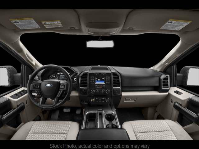 Used 2016  Ford F150 2WD SuperCrew XL 5 1/2 at Camacho Mitsubishi near Palmdale, CA