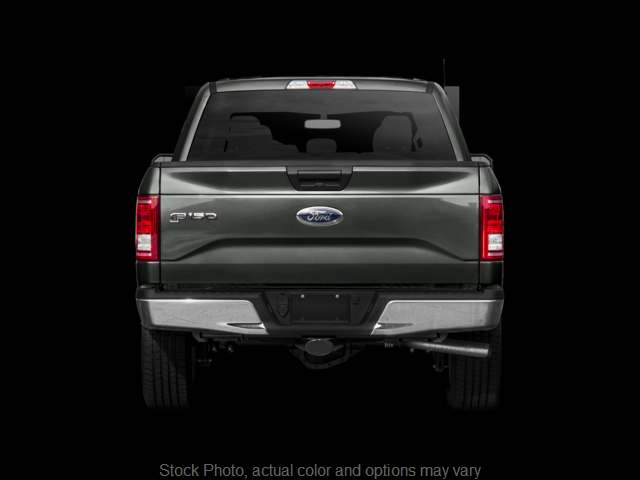 Used 2016  Ford F150 4WD SuperCrew XLT 5 1/2 at Arnie's Ford near Wayne, NE
