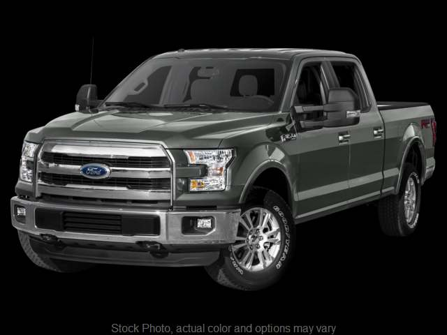 Used 2015  Ford F150 4WD Supercrew Lariat 6 1/2 at You Sell Auto near Lakewood, CO