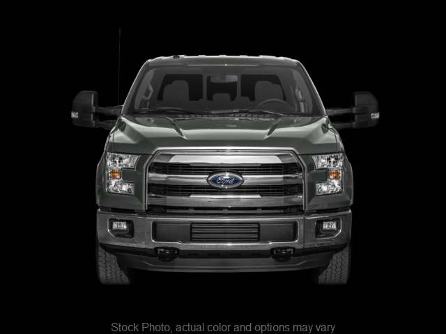 Used 2015  Ford F150 4WD Supercrew Lariat 5 1/2 at Naples Auto Sales near Vernal, UT
