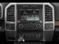 Used 2017  Ford F150 4WD SuperCrew Lariat 5 1/2 at Naples Auto Sales near Vernal, UT