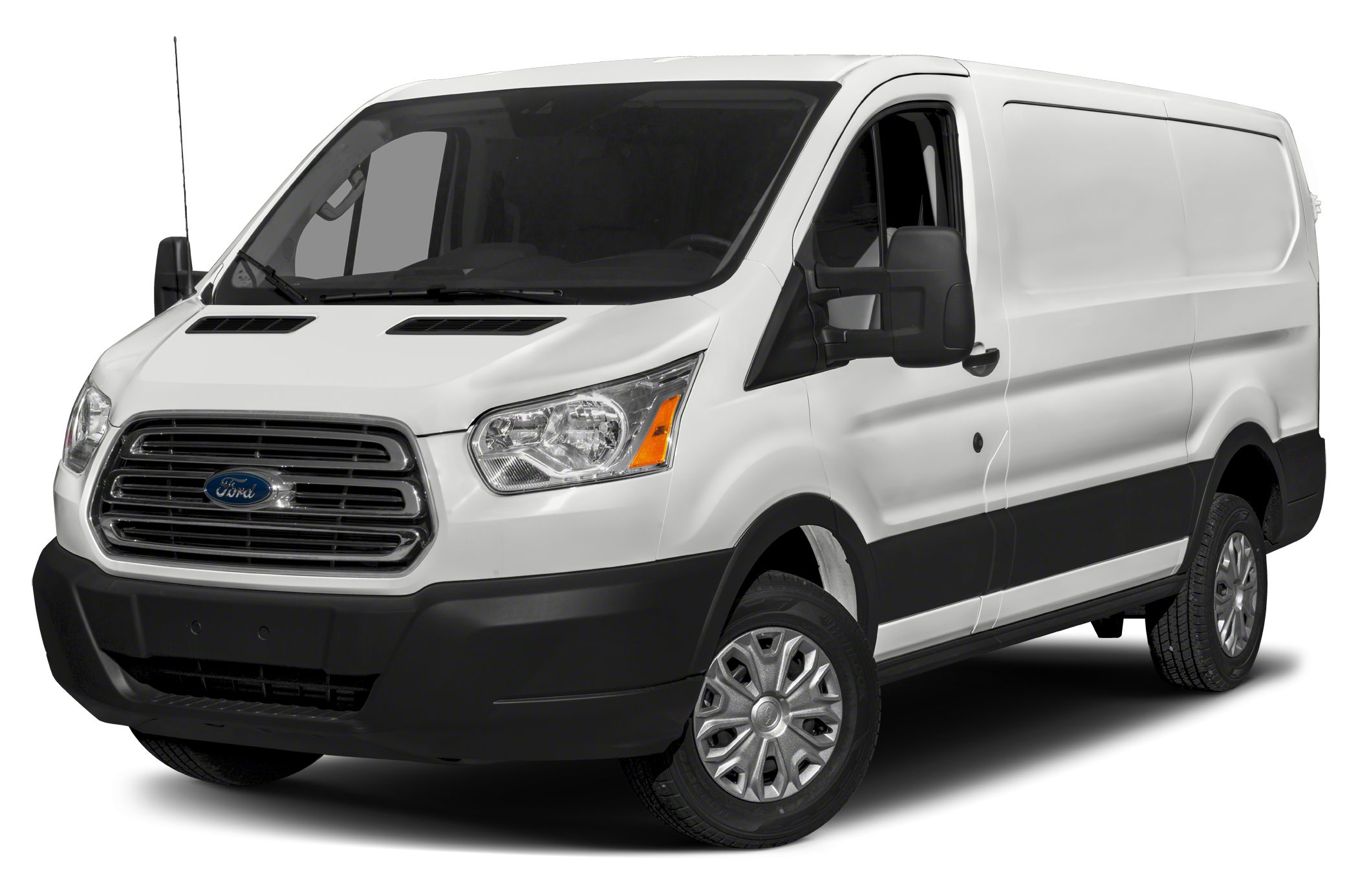 2017 ford transit 250 base