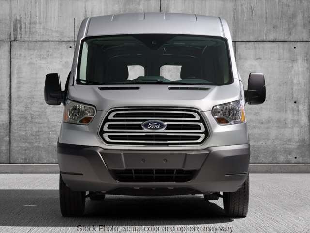 New 2019  Ford Transit 150 Cargo Van Low Roof Van SWB at CreditNetworkUSA near Mayfield Heights, OH