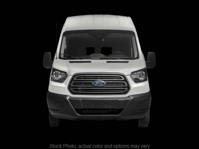 Used 2015  Ford Transit 350 Cargo Van High Roof Ext Van at Graham Auto Group near Mansfield, OH