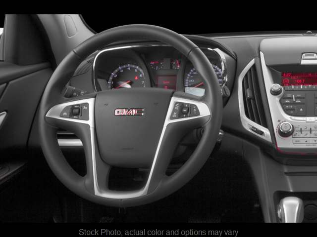 Used 2015  GMC Terrain 4d SUV AWD SLE1 at Get Approved Quad Cities near East Moline, IL