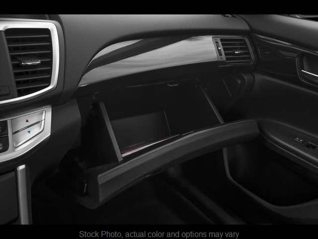 Used 2015  Honda Accord Sedan 4d Sport CVT at City Wide Auto Credit near Toledo, OH