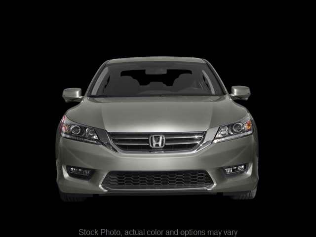 Used 2014  Honda Accord Sedan 4d EX CVT at Bobb Suzuki near Columbus, OH