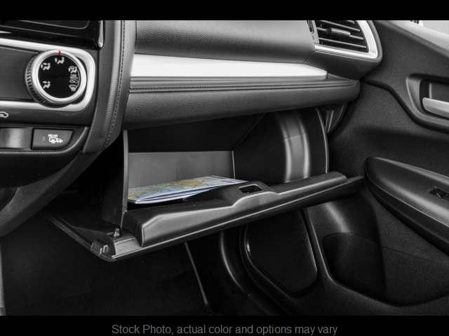 Used 2015  Honda Fit 4d Hatchback EX-L Navigation at VA Cars of Tri-Cities near Hopewell, VA
