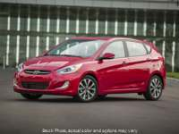 2017 Hyundai Accent 5d Hatchback SE Auto at CarCo Auto World near South Plainfield, NJ